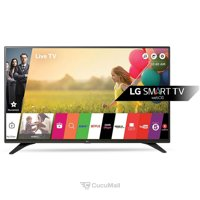 TV LG 43LH604V