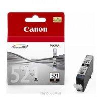 Photo Canon CLI-521Bk