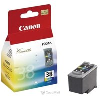 Photo Canon CL-38