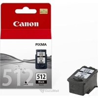 Cartridges, toners for printers Canon PG-512