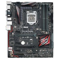 Motherboards ASUS Z170 PRO GAMING