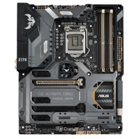 Photo ASUS SABERTOOTH Z170 MARK 1