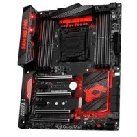 Motherboards MSI X99A GAMING PRO CARBON