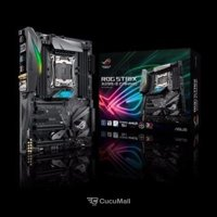 Motherboards ASUS ROG STRIX X299-E GAMING