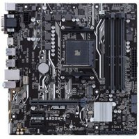 Motherboards ASUS PRIME A320M-A