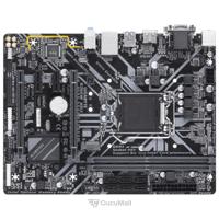 Motherboards Gigabyte B360M HD3