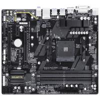 Motherboards Gigabyte GA-AB350M-DS3H