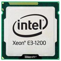 Processors Intel Xeon E3-1275 V5