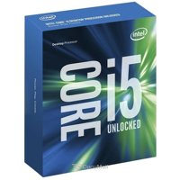Photo Intel Core i5-7600