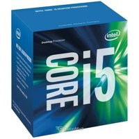 Photo Intel Core i5-7500