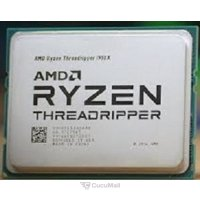 Processors AMD Ryzen Threadripper 1950X