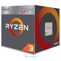 Processors AMD Ryzen 3 2200G