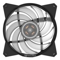 Cooling systems (fans, heatsinks, coolers) CoolerMaster MasterFan MF120R RGB (R4-C1DS-20PC-R1)