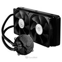 Cooling systems (fans, heatsinks, coolers) CoolerMaster Seidon 240M (RL-S24M-24PK-R1)