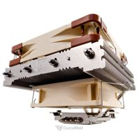 Cooling systems (fans, heatsinks, coolers) Noctua NH-L12