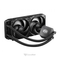 Photo CoolerMaster Nepton 240M (Rl-N24M-24Pk-R1)