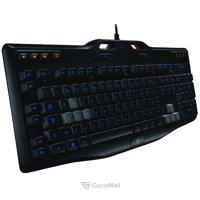 Photo Logitech G105 Gaming Keyboard