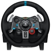 Photo Logitech G29 Driving Force