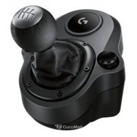 Photo Logitech G Driving Force Shifter