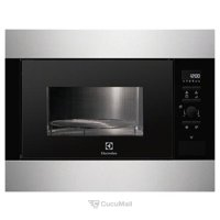 Microwave ovens (UHF) Electrolux EMS 26204 OX