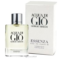 Photo Giorgio Armani Acqua Di Gio Essenza EDP