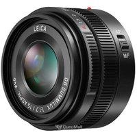 Lenses Panasonic H-X015E-K