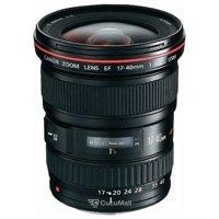 Photo Canon EF 17-40mm f/4L USM