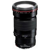 Photo Canon EF 200mm f/2.8L II USM