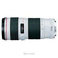 Lenses Canon EF 70-200mm f/4L USM