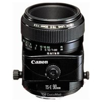 Photo Canon TS-E 90mm f/2.8