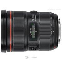 Photo Canon EF 24-70mm f/2.8L II USM