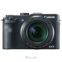 Photo Canon PowerShot G3 X
