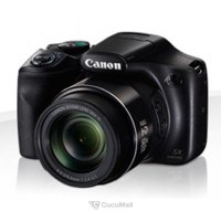 Photo Canon PowerShot SX540 HS