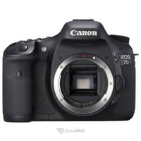 Photo Canon EOS 7D Body