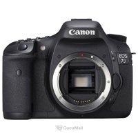 Digital cameras Canon EOS 7D Body
