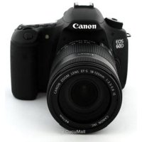 Photo Canon EOS 60D Kit