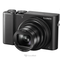 Photo Panasonic Lumix DMC-TZ100