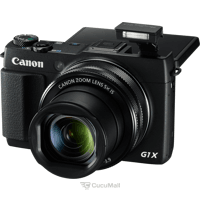 Photo Canon PowerShot G1 X Mark II
