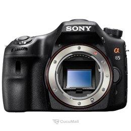Sony Alpha SLT-A65 Body