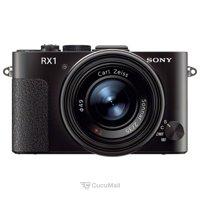 Photo Sony DSC-RX1