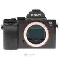 Digital cameras Sony Alpha A7R Body
