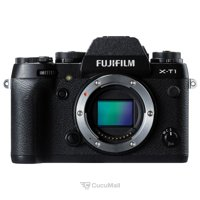 Photo Fujifilm FinePix X-T1 Body