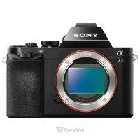 Digital cameras Sony Alpha A7S Body