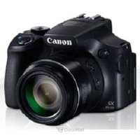 Photo Canon PowerShot SX60 HS