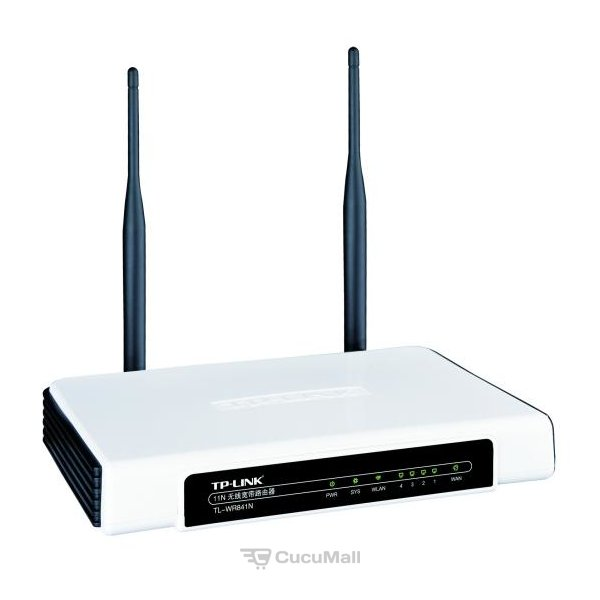 TP-LINK TL-WR841N - prices, compare deals and buy in Ireland