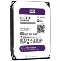 Photo Western Digital Purple 8TB (WD80PURZ)