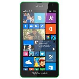 Microsoft Lumia 535 Single Sim
