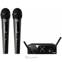 Photo AKG WMS40 Mini2 Vocal
