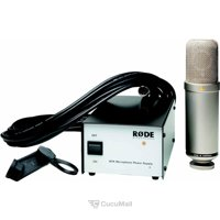 Microphones Rode NTR