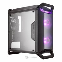 Cases CoolerMaster MasterBox Q300P (MCB-Q300P-KANN-S02)